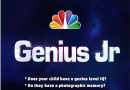 "Casting Call – NBC TV ""Genius Jr"""
